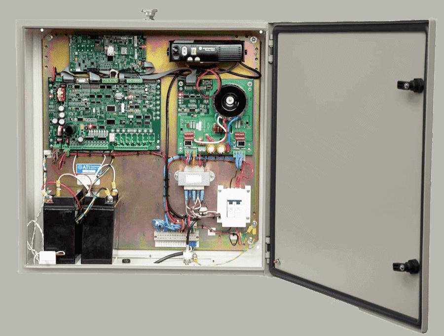 Indoor Siren Unit ATI Systems
