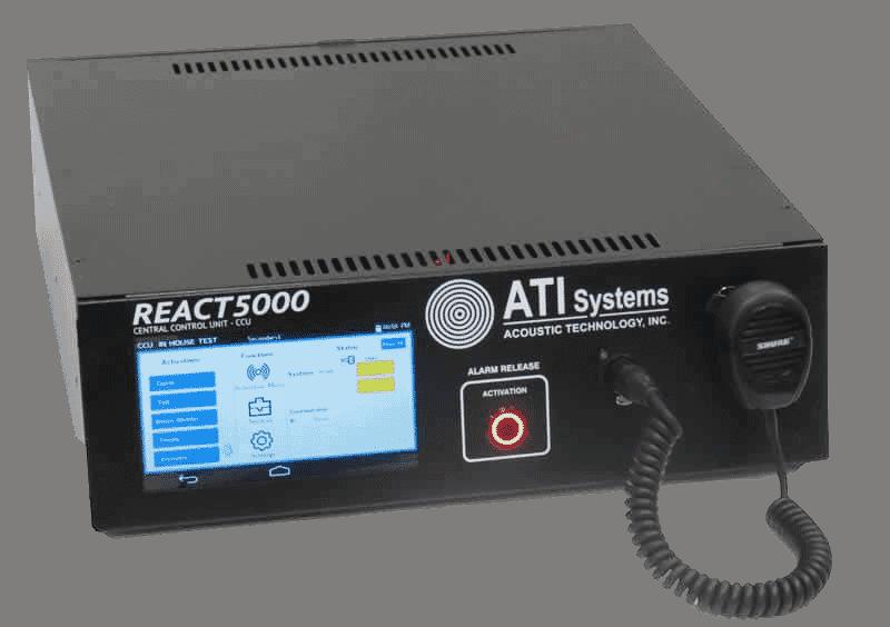 REACT5000 2