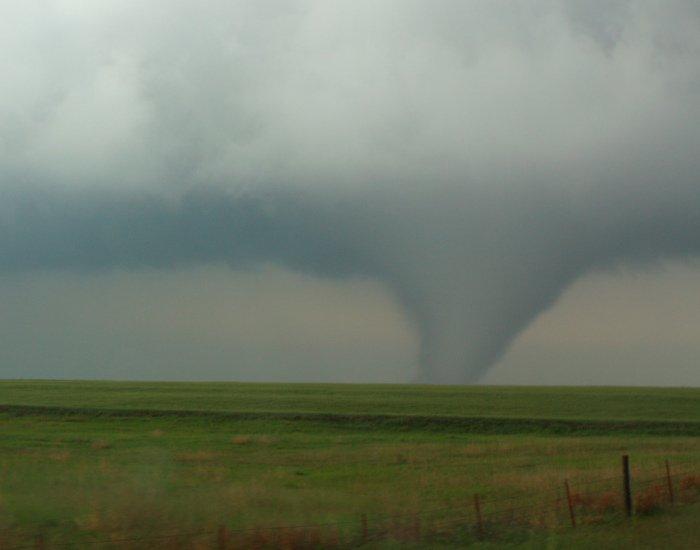 kansas tornado siren