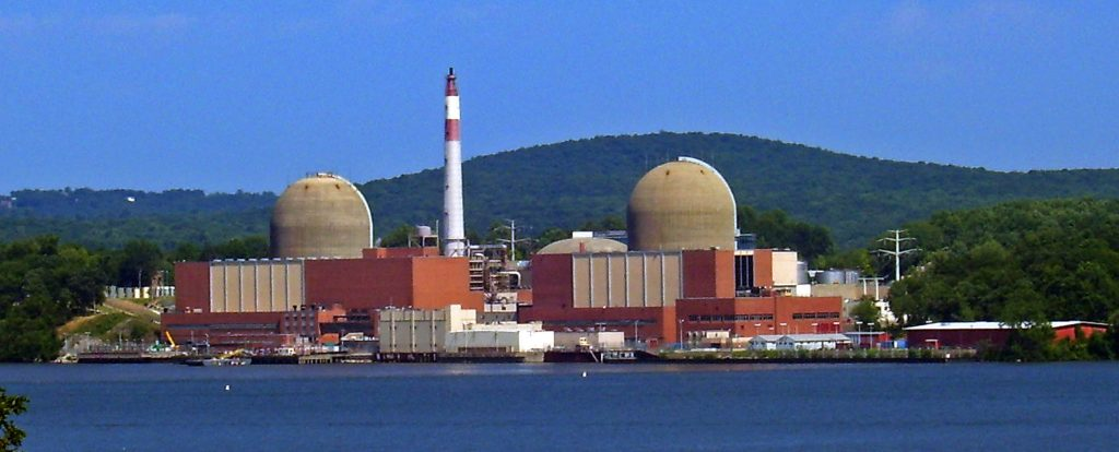 indian point nuclear safety security