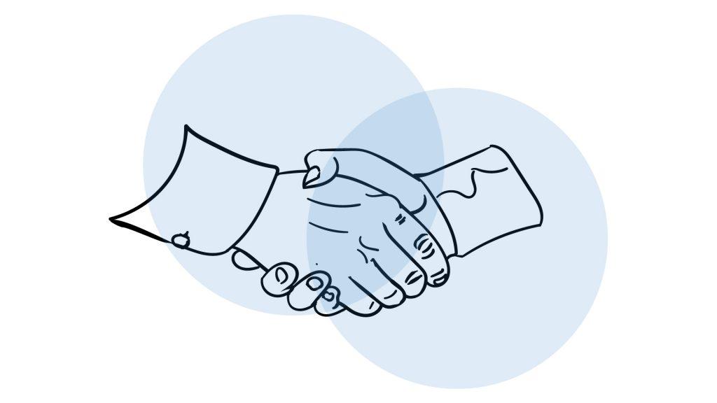 ati handshake