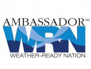 ATI Systems is proud to be a member of weather ready nation